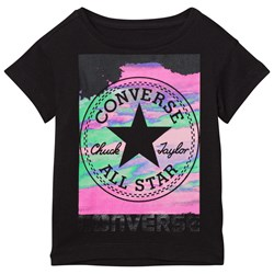 Converse Black In The Clouds T-shirt