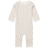 Noa Noa Miniature Baby Basic Printed Body Peach Blush Peach Blush