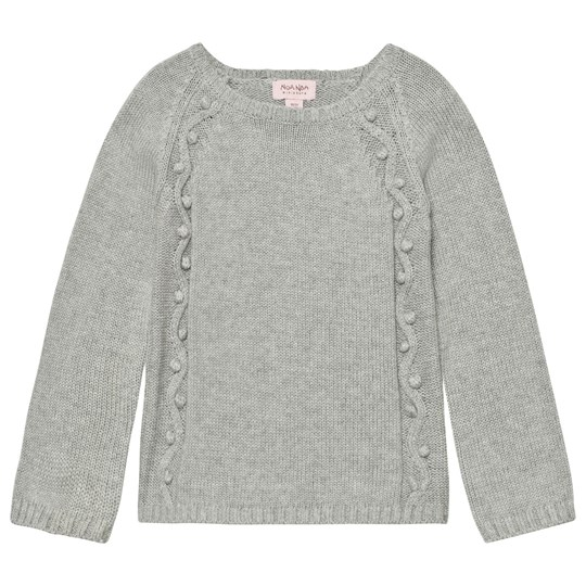 Noa Noa Miniature Mini Idea Grey Melange Grey Melange