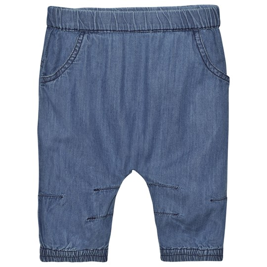 Noa Noa Miniature Denim Byxor Blue Blue