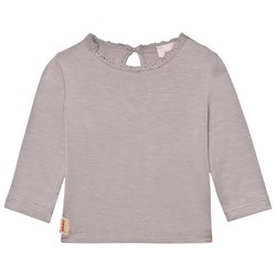 Noa Noa Miniature Baby Basic Olba Gull Gray