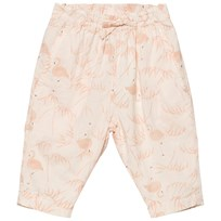 Noa Noa Miniature Baby Voile Printed Pink Tint Pink Tint