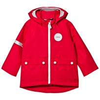 Reima Reimatec® Jacket Red Red