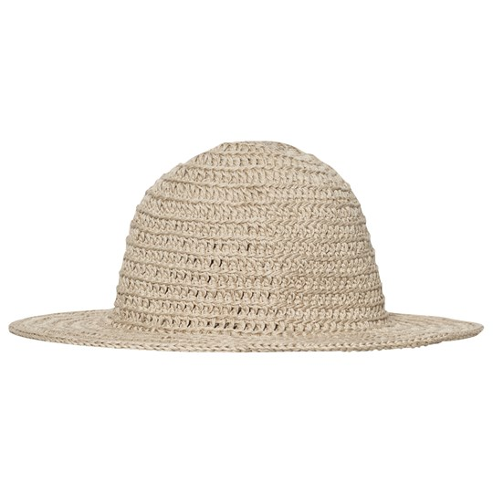 Huttelihut Bucket Hat Crocheted Camel Camel