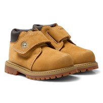 Timberland Wheat Chukka Velcro Ankle Boots Wheat