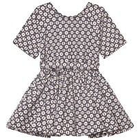 How To Kiss A Frog Siona Dress Grey Wheel Grey wheel