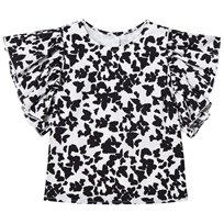 How To Kiss A Frog Lua Blouse Black Bfly Black bfly