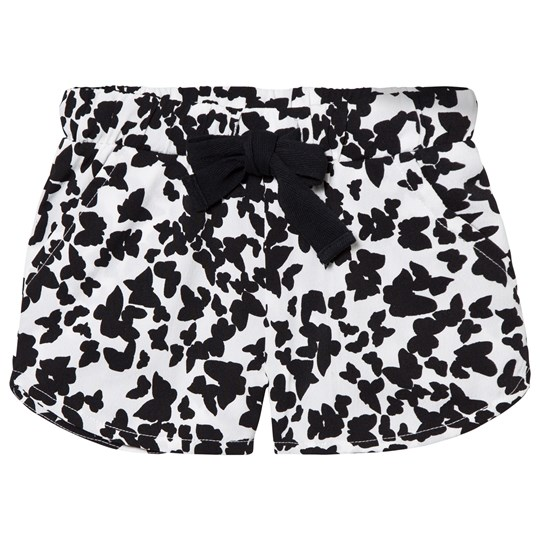How To Kiss A Frog Dee Shorts Black Bfly Black bfly