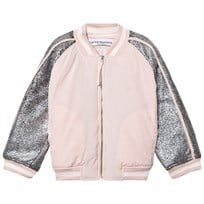 How To Kiss A Frog Taylor Jacket Silver/powder silver/powder