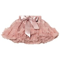 DOLLY by Le Petit Tom Cat Princess Pettiskirt Dusty Pink Dusty Pink