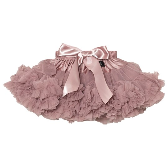 DOLLY by Le Petit Tom Thumbelina Pettiskirt Mauve MAUVE
