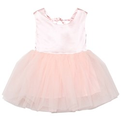 DOLLY by Le Petit Tom Ballet Dress Light Pink