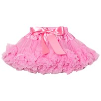 DOLLY by Le Petit Tom Princess Pettiskirt Pinkest Pink Pinkest Pink