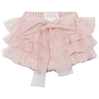 DOLLY by Le Petit Tom Frilly Pants Ballet Pink Ballet Pink