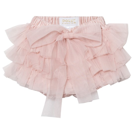 Frilly Pants
