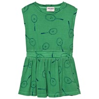 Bobo Choses Tennis Dress Mint Mint