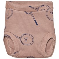 Bobo Choses Tennis Bloomers Off Rose Off Rose