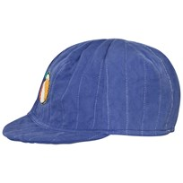 Bobo Choses Padded Cycling Cap Mazarine Blue Mazarine Blue