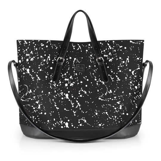 The Tiny Universe The Urban Sherpa Nursery Bag Big Splash Big Splash