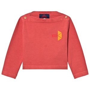 Image of The Animals Observatory Anteater T-Shirt Rose Tao Triangles 12 år (2743692073)