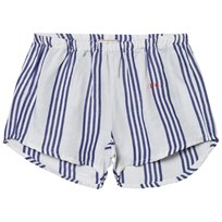 Bobo Choses B.C. Striped Boxer Shorts Off White Off white