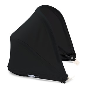 Image of Bugaboo Bee5 Sun Canopy Black Bee5 Sun Canopy Black (2743710069)