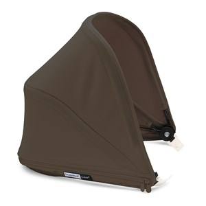 Image of Bugaboo Bee5 Sun Canopy Olive Green Bee5 Sun Canopy Olive Green (2743710059)