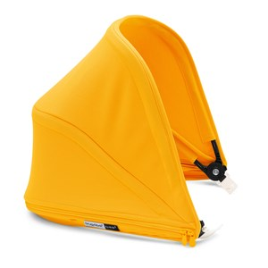 Image of Bugaboo Bee5 Sun Canopy Sunrise Yellow Bee5 Sun Canopy Sunrise Yellow (2743710067)