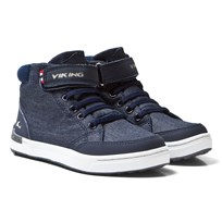 Viking Mark MID Navy/White Navy/White