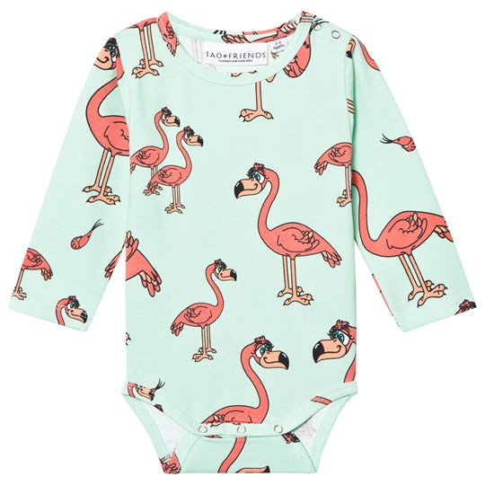 Tao&friends Flamingon Baby Body Mint Mint Green