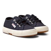 Superga 2750 JCOT Classic Sneakers Navy CLASSIC NAVY