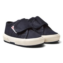 Superga 2750 BVEL Sneakers Navy Navy