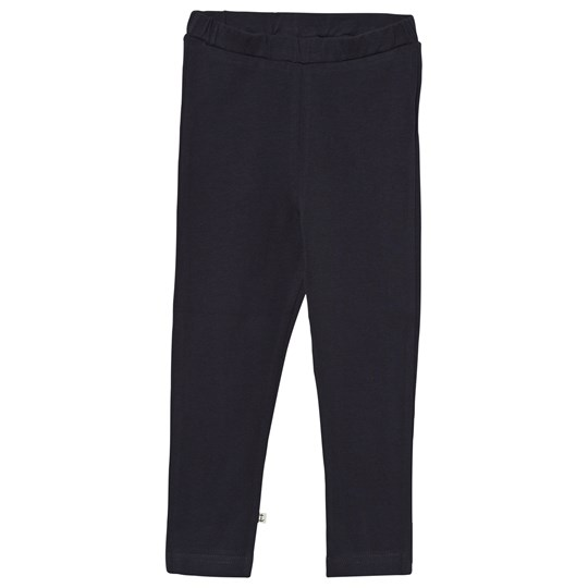 Emma och Malena Leggings Kids Navy Navy
