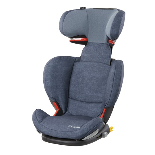 Maxi-Cosi RodiFix AirProtect Car Seat Nomad Blue Nomad Blue