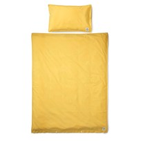 Elodie Details Bedding Set Sweet Honey Yellow