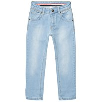 eBBe Kids Bass Denim Pants Light Blue Denim Stretch Light Blue Denim Stretch