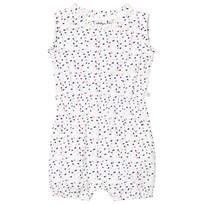 eBBe Kids Cling Baby Romper Multi Color Sprinkles Sprinkles
