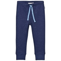 eBBe Kids Sydney Sweat Pants Sea Blue Neps Sea blue neps