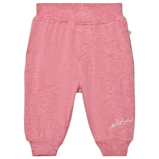 eBBe Kids Billy Relaxed Pant Washed Rose Melange Washed rose melange