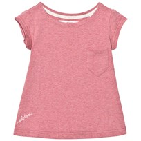 eBBe Kids Becky Tee Washed Rose Melange Washed rose melange