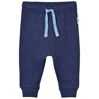 eBBe Kids Sanders Baby Sweat Pant Sea Blue Neps Sea blue neps