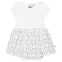 eBBe Kids Chloe Baby Dress Multi Color Sprinkles Multi clr sprinkles