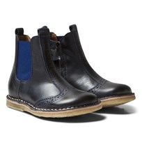 Bisgaard Boot Blue Blue