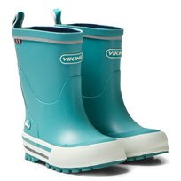 Viking Jolly Rain Boots Turquoise Turquoise