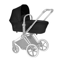 Cybex Priam Carry Cot Stardust Black 2017 Stardust Black