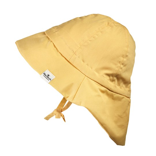Elodie Details Sun Hat - Sweet Honey Yellow