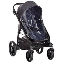 Baby Jogger Weather Shield Black