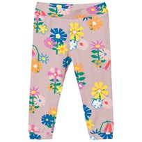 Stella McCartney Kids Flower Print Tula Leggings 5768