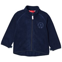 Reima Fleece Sweater Nuoto Navy Navy