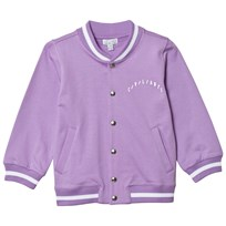 Civiliants Baseball Jacket Lilac Lilac